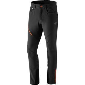 Dynafit Speed Farkut Miehet, jeans black